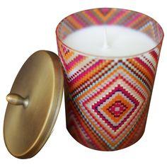 {Summer Best Seller!} Illume Boho Tangerine Teakwood Candle Large #laylagrayce #candles #topseller