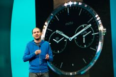 GOOGLE IS MAKING A LUXURY WATCH WITH TAG HEUER AND INTEL http://www.wired.com/2015/03/google-tag-heuer-intel-watches/