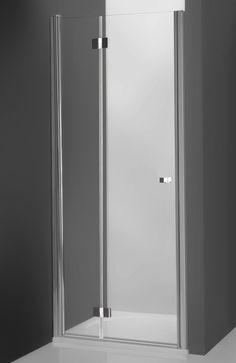 sprchové dveře jednokřídlé TZNL(P)1/900 dveře do niky