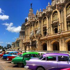Cuba....hoping nothing changement.