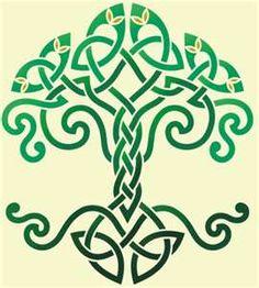 The tatoo I want, The Tree of Life