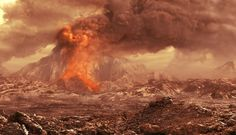 The Origins of Earth Life: Are We Martians?