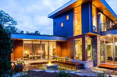 Western Window Systems - Featured Project - Grand Traverse Bay, Michigan