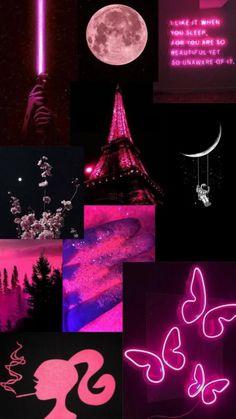 Baddie aesthetic     (pink edition)
