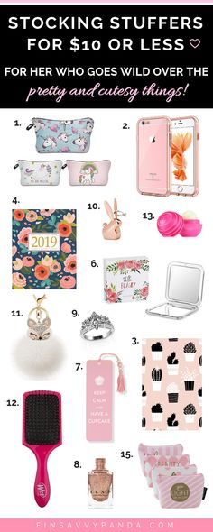 Ideas Birthday Diy Gifts For Her Stocking Stuffers For 2019 Birthday Present Ideas For Women, Birthday Gifts For Teens, Teen Birthday, Gifts For Girls, Birthday Presents, Teenager Birthday, Birthday Ideas, Birthday Nails, Birthday Wishes