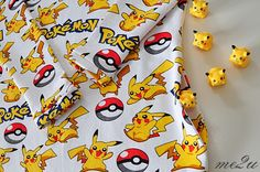 Pikachu dress/sukienka w Pikachu