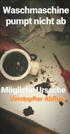 Meine Waschmaschine pumpt nicht ab … – HausGeräteProfi – Ihr Reparturdienstleister in Wien Pumps, Clogged Drains, Washing Machine, Choux Pastry, Court Shoes, Pump Shoes, Pump, Heel Boot