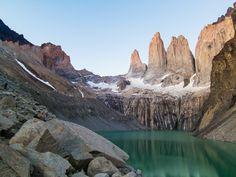 Torres del Paine - Explorando a Patagônia Chilena - TripZone