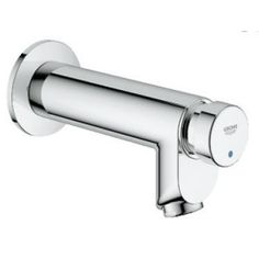 Grifo de 1 agua de lavabo Temporizado Euroeco Cosmopolitan SE de Grohe.
