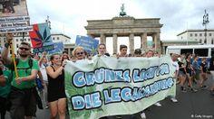Alemania está preparada para abrir un enorme mercado de Cannabis - El ministro de Salud Hermann Gröhe propuso una ley en mayo que legalizaría oficialmente el cannabis con fines terapéuticos y se cubriría a través del seguro médico.