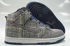 #Sneakers #Nike #Grey