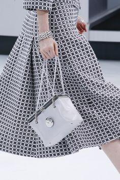 Chanel - Paris Fashion Week SS 2016