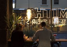 Animal-Free Rocks Out at Smith & Daughters - Food & Drink - Broadsheet Melbourne