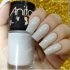 Esmalte Gelo - Anita