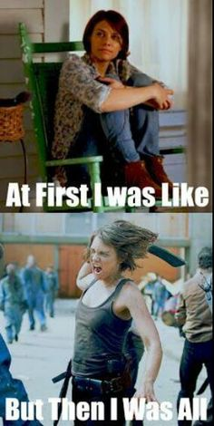 This would be me....lol