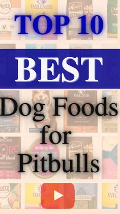 cute pitbulls,A typical healthy adult pitbull will need upwards of 1,000 calories a day, although particularly active dogs could need as many as 1,700 calories...Follow us for more review videos,UPDATED RANKING MONTHLY! #cute pitbulls#female pitbull#funny pitbull#pitbulls funny#pitbull puppies funny#pitbull dogs#cute pitbulls funny #pitbulls funny hilarious#free pitbull puppies#pitbull smile Funny Pitbull, Best Dog Food Brands, Calories A Day, Dog Activities, Best Dogs, Dog Food Recipes, Hilarious