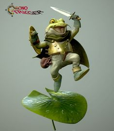 Chrono Trigger, True Legend, Frog And Toad, Videos, Videogames, Nostalgia, Nerd, Character Design, Anime