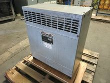 FPT 27 kVA 460 to 460Y/266 FH27CFMD 3 Phase Isolation Dry Type Transformer 27kVA. See more pictures details at http://ift.tt/1UhrR7o