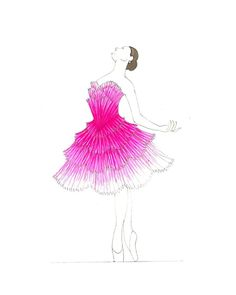 New costumes for the American ballet theatre's 'The Nutcracker'... gorgeous.