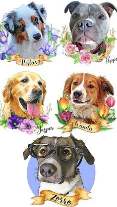 22 mejores imágenes de perritos tiernos