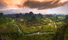 """""""After The Storm"""" by Marcelo Castro 