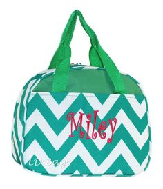 b06378e48196 15 Best Lunch Bags images in 2015 | Lunch bags, Personalized lunch ...