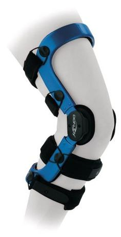 USL Medical - WebShop - Donjoy Knee Defiance Custom Made Brace