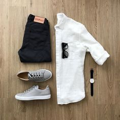 """2,993 Likes, 42 Comments - Junho (@mrjunho3) on Instagram: """"Sunday's best. Rate this outfit 1-10 below! ⤵️ Shirt: @katobrand Pants: @loyalcollective - Johnny…"""""""