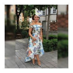 Sukienka Chi Chi London idealna na wesele.