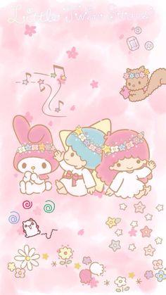 Little Twin Stars, My Melody