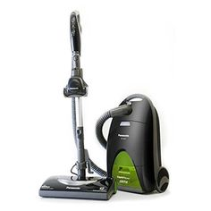 Panasonic MCCG917 Vacuum with OptiFlow technology helps maintain a consistent volume of airflow through the dust bag, even as it becomes full.Read more at http://www.vacuumme.com/shop/panasonic-mccg917-canister-vacuum-cleaner-with-optiflow/