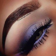 Eyes: @chichicosmetics 'Oasis' and 'Classics' Eye Palette