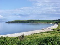 Claggain Bay, Isle of Islay