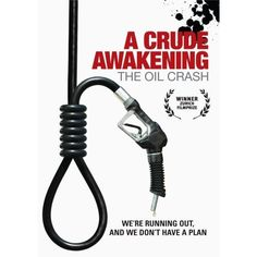 A documentary film that debunks the conventional wisdom that oil production will continue to climb, and instead stares bleakly at a planet facing economic meltdown and conflict over its most valuable resource. DVD 274