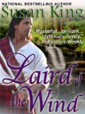Laird of the Wind - http://www.kindlebooktohome.com/laird-of-the-wind/ Laird of the Wind   The beautiful Isobel of Aberlady is coveted by many men for the power of her prophetic visions. Isobel's father has kept her isolated at Aberlady Castle for this very reason. But when he is taken prisoner in battle, Isobel must rely on her own resources to protect her besieged castle and its people. Just when all hope seems lost, James Lindsay, Scottish knight turned outlaw, scales