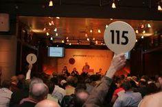 live auction #SmartCal #DreamEvent