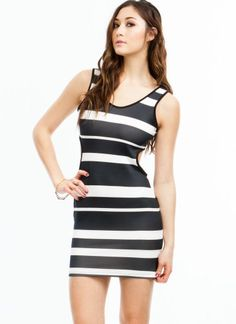 Game Day Bodycon #Dress