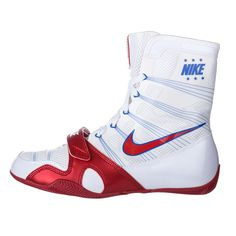 Nike Hyper KO BOXING BOOTS Review [Manny Pacquiao Edition