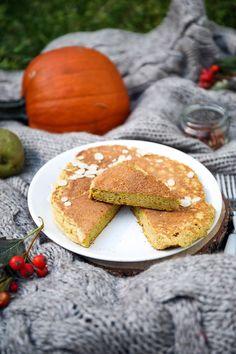 dyniowy omlet przepis