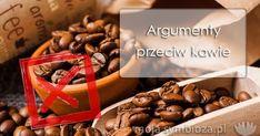Czy kofeina jest zdrowa? Cała prawda o kawie i herbacie - cz.1  Czy kofeina jest zdrowa? Cała prawda o kawie i herbacie - cz.2   Kawa - b... Blog, Stuffed Mushrooms, Vegetables, Fibromyalgia, Stuff Mushrooms, Blogging, Vegetable Recipes, Veggies