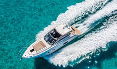 The motor yacht charter types range from luxury crewed motor yachts to bareboats. The most recommended are larger models… Express Boats, Princess Yachts, Sport Yacht, Super Yachts, Luxury Yachts, Luxury Life, Virtual Tour, Super Cars, Life Is Good
