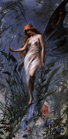brian froud fairy images | By: Brian Froud