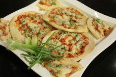Pita pizza Recipe   Official Masala TV Ramadan Recipes Recipes