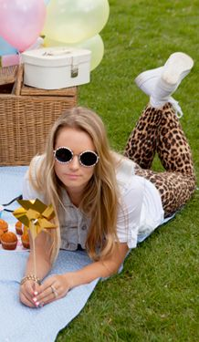 Especial Be Index Wildfox, Casual Looks, Round Sunglasses, My Life, My Style, Summer, Fashion, Shopping, Latest Trends