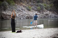 Idaho whitewater raft trips Middle Fork and Salmon River Fairs And Festivals, Adventure Couple, Rafting, Idaho, Fly Fishing, River, Vacation, Wisdom, Yoga