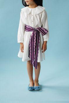 the | mikia | dress - WUNWAY