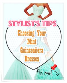 Mint Quinceanera gowns - Need help on designing a quinceanera including lists and tips? Begin shopping for your Quinceanera dress as well as accessories. Decide on your honor the bid day of yours with the next guidelines. Mint Quinceanera Dresses, Dress For You, Dress Up, Young Female, Different Patterns, Girl Birthday, Fancy, Gowns, Make It Yourself