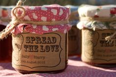 Wedding in a Teacup - Handmade items and fabulous finds for the creative bride to be