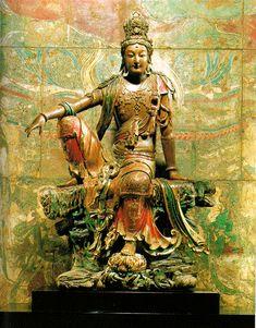 Kuan Yin, Goddess of Compassion  http://sanaakosirickylee.files.wordpress.com/2012/02/kuanyin11.gif