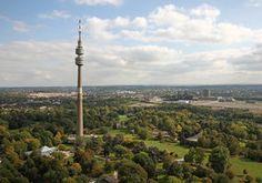 DORTMUNDtourismus -Treffpunkt Dortmund